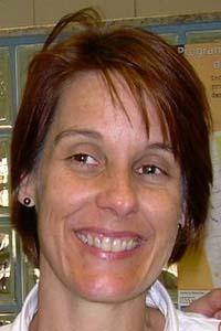 Maria da Graça Campos Pimentel