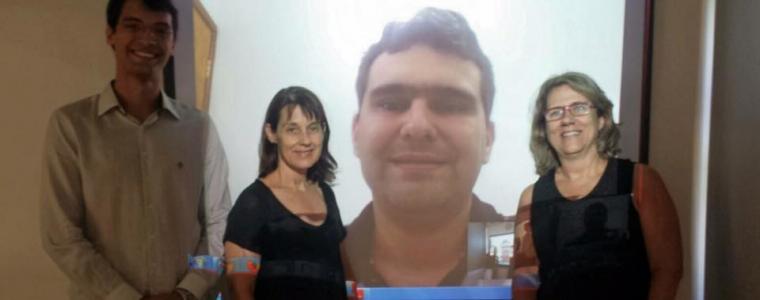 [Qualificação Mestrado] André de Lima Salgado